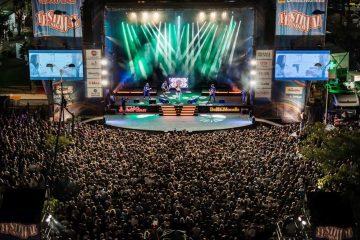 Festival Show 2019 a Jesolo Lido