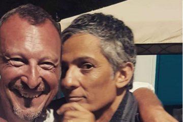 Amadeus e Fiorello conduttori di Sanremo 2020?