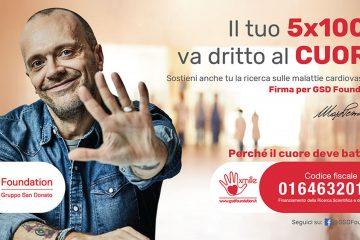 Concerto del cuore a Milano 29/09: biglietti, scaletta