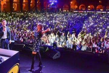 Radio Bruno Estate 2019 a Mantova