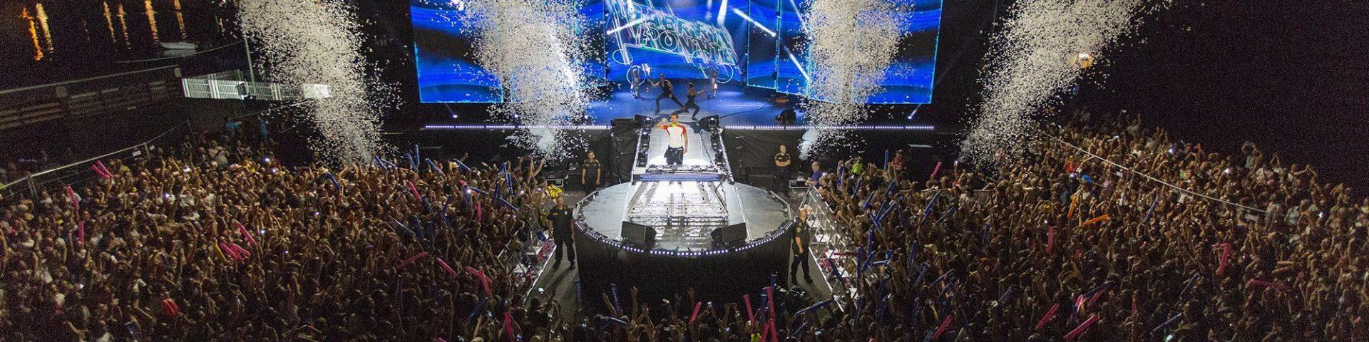 Battiti Live 2020 su Italia 1: ecco la scaletta della prima puntata