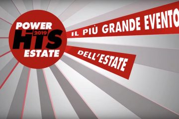 RTL 102.5 Power Hits Estate 2019 a Verona: scaletta e ordine di uscita