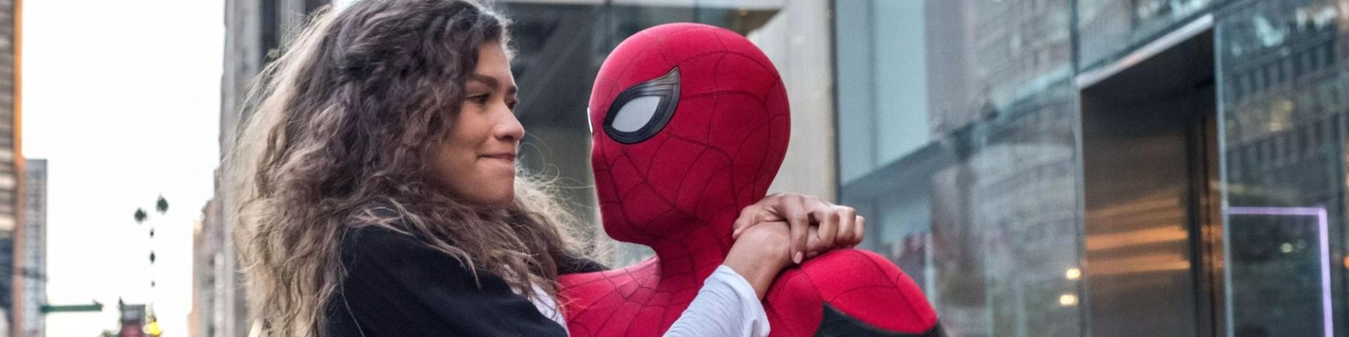 Spider-Man: Far From Home, le canzoni italiane che non ti aspetti nella colonna sonora - Video