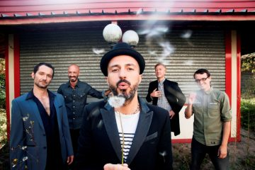Subsonica a Milano – 8/04