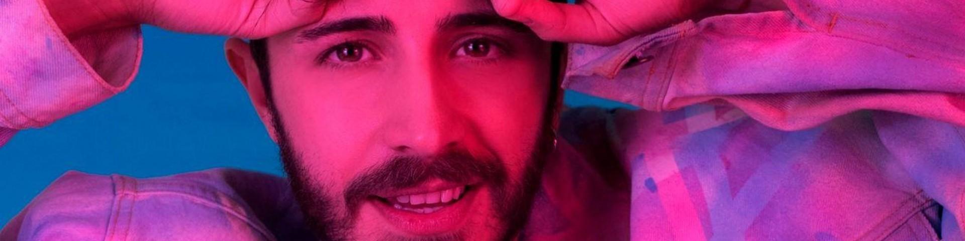 """Osvaldo Supino: """"Un duetto con Alejandro Sanz sarebbe un sogno"""" - Video"""