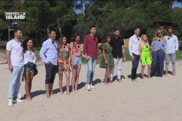 Temptation Island 2019 - ultima puntata, 29 luglio