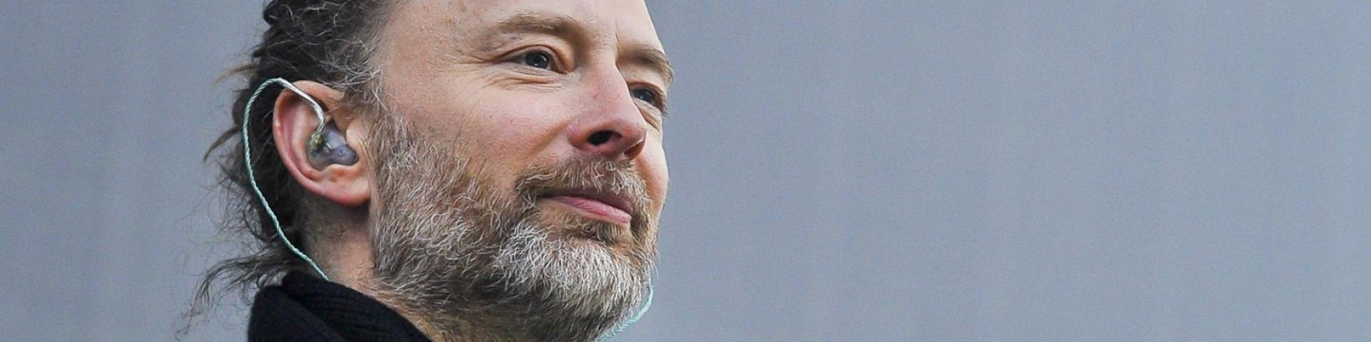 Thom Yorke a Milano – 9/07