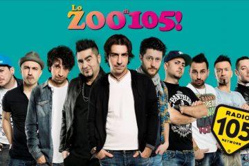 Festa Lo Zoo di 105 – 8 luglio