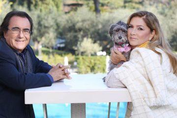 Techetechetè Superstar: Romina e Albano una storia d'amore senza fine