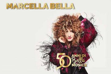 Concerto Marcella Bella a Milano – 11 novembre 2019