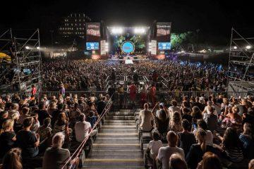 Festival Show 2019 a Mestre