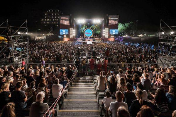 Festival Show 2019 a Lignano Sabbiadoro: scaletta e ordine di uscita