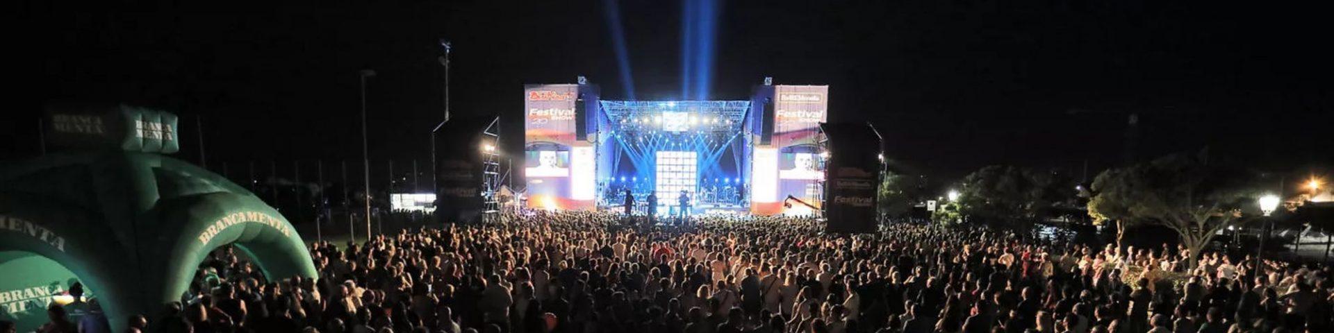 Festival Show su Real Time: cosa vedremo nella puntata del 29 agosto?