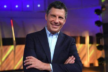 Ciao Fabri, serata dedicata a Fabrizio Frizzi: biglietti, ospiti e scaletta