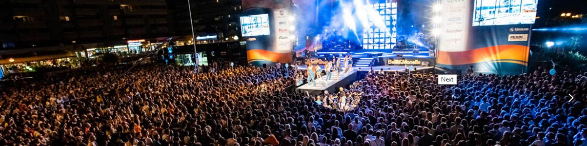 Festival Show 2019 a Mestre – 23/08/19