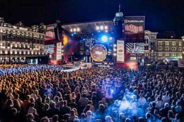 Festival Show 2019: annunciato il cast della finale a Trieste