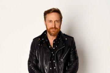 David Guetta a Casalecchio Di Reno, 1/12/19