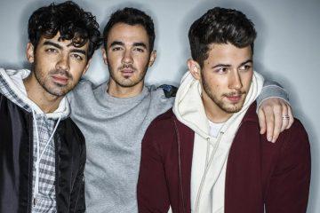 Jonas Brothers, Only Human