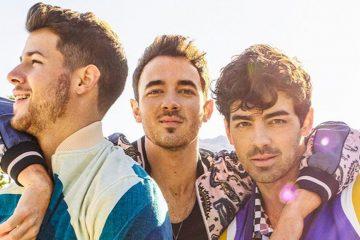 Jonas Brothers a Assago 14/02