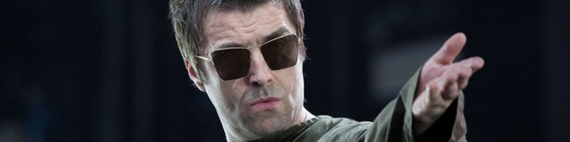 Liam Gallagher a Assago 16/02