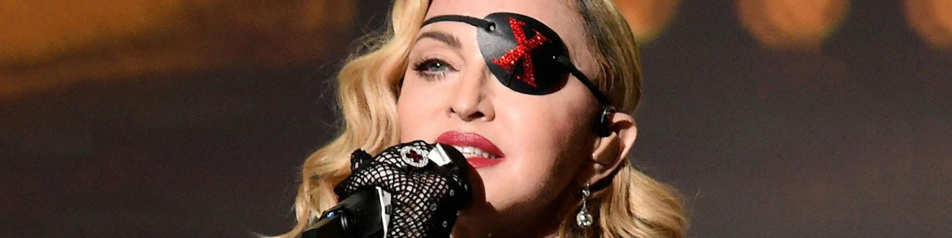 Sanremo 2020: Madonna ospite e Monica Bellucci valletta?
