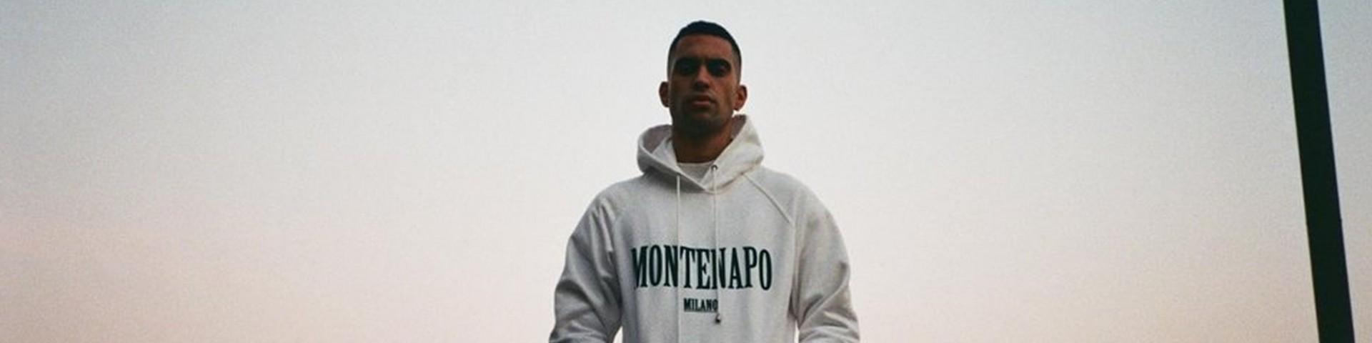 """Mahmood: testo, accordi e autori di """"Barrio"""""""