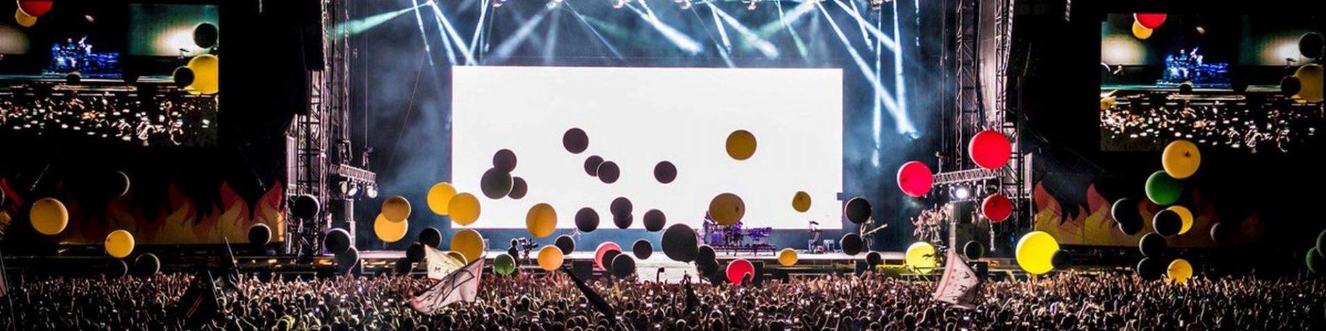 Milano Rocks con Florence + The Machine, The 1975 e PVRIS: biglietti, scaletta