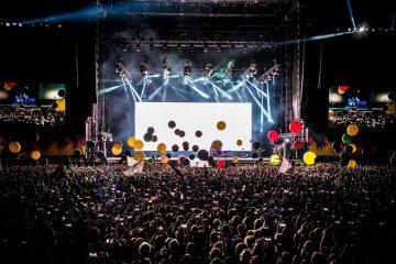 Concerto Milano Rocks – 31 agosto 2019