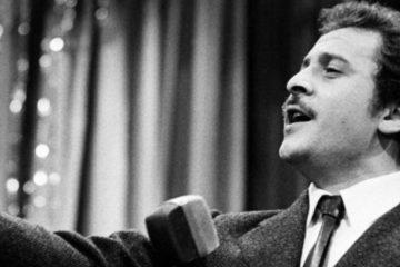 Sanremo 2020: Teatro Ariston intitolato a Domenico Modugno?