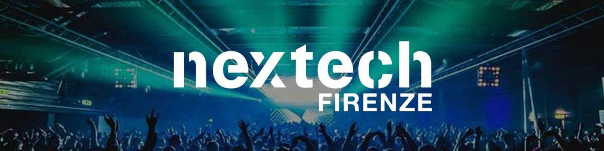 Nextech Festival a Firenze – 21/09/19