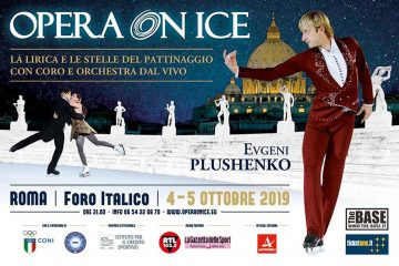 Opera on Ice del 25 dicembre