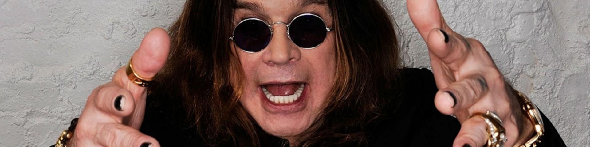Posticipato il concerto di Ozzy Osbourne a Bologna: come chiedere il rimborso dei biglietti