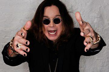 Ozzy Osbourne a Casalecchio Di Reno 10/03 (rimandata)