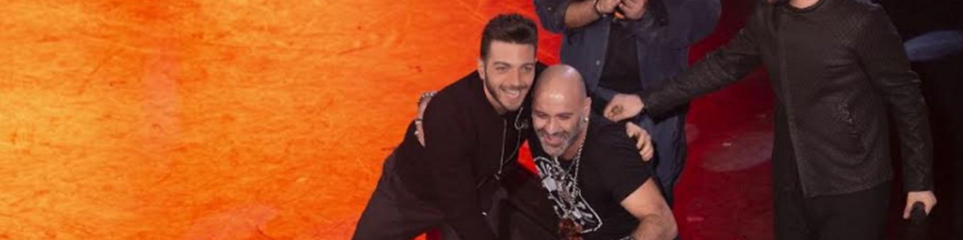 """Alessandro Quarta: """"A Sanremo con Il Volo? Indimenticabile"""""""