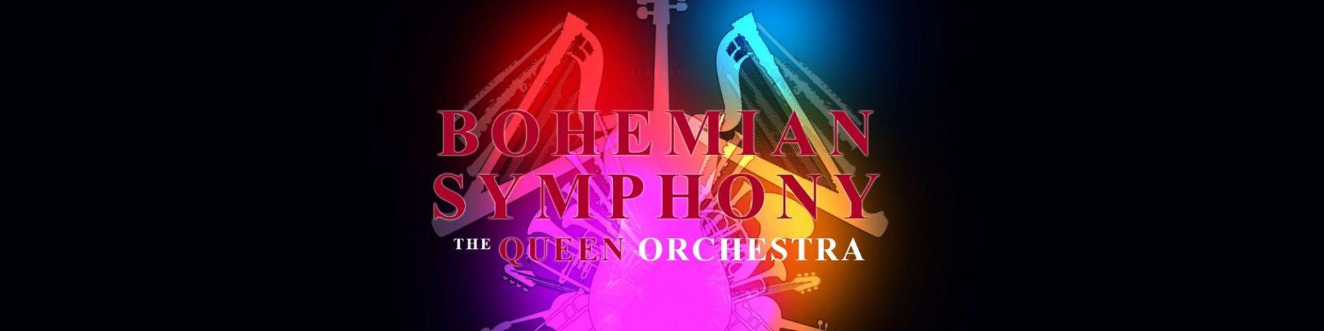 Concerto Bohemian Symphony – The Queen Orchestra a Terracina – 28 agosto 2019
