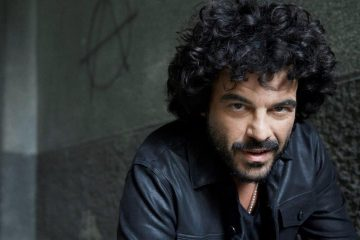 Francesco Renga a Firenze – 30/05