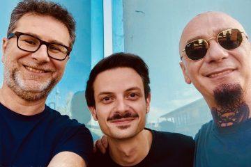 """""""Senza pensieri"""", tutti gli ospiti del """"presidente"""": il cast completo del nuovo video di Fabio Rovazzi"""