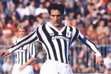 Gaetano Scirea: 30 anni senza il campione della Juve