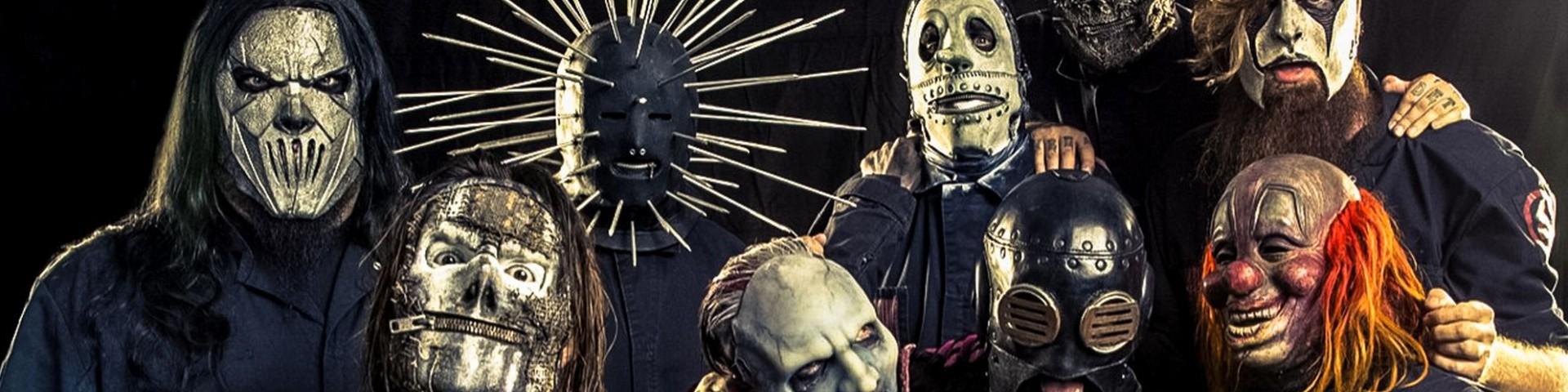Slipknot in concerto a Milano: ecco come comprare i biglietti