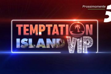 Temptation Island Vip 2019, seconda puntata 16/09