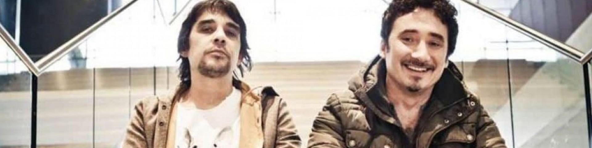 Francesco Zampaglione: arrestato per rapina il fratello del leader dei Tiromancino