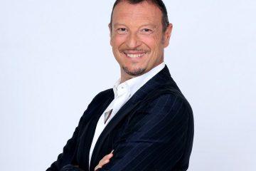 Sanremo 2020: tutti i cantanti svelati da Amadeus