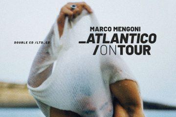 Marco Mengoni: il nuovo singolo scritto con Mahmood anticipa l'album