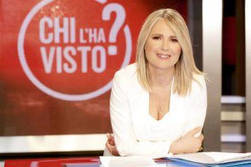 La scomparsa di Luciana Martinelli a Chi l'ha visto?