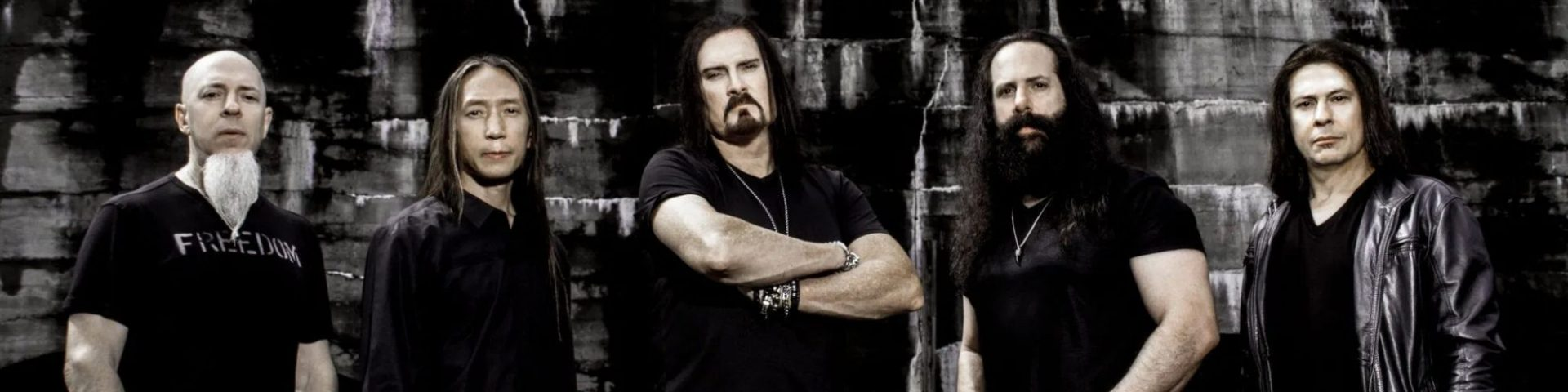 Dream Theater a Assago 12/02