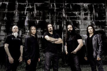 Dream Theater a Assago 12/02