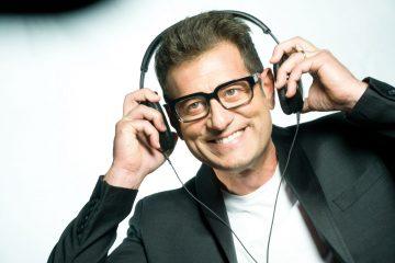 Sarabanda torna in tv con Enrico Papi e un nuovo nome