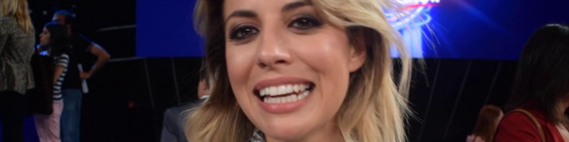 """Lidia Schillaci a Tale e Quale Show: """"Da Operazione Trionfo a Ramazzotti"""" (Video)"""