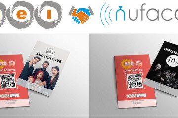 Nufaco, partner del MEI, premia semifinalisti e vincitore del contest Superstage