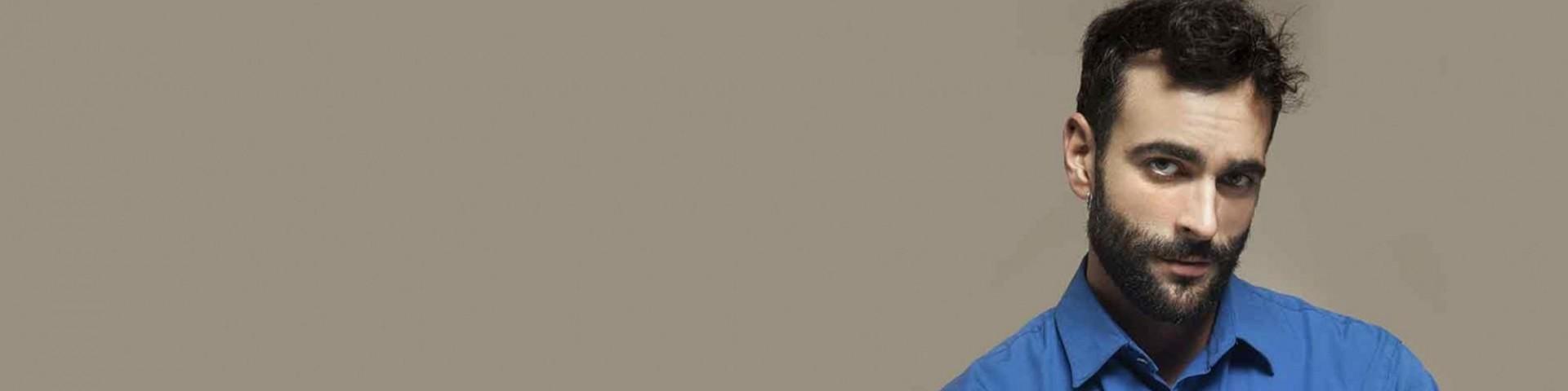Marco Mengoni: in vendita i biglietti del concerto a Eboli